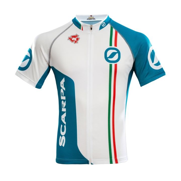 Jersey de ciclismo