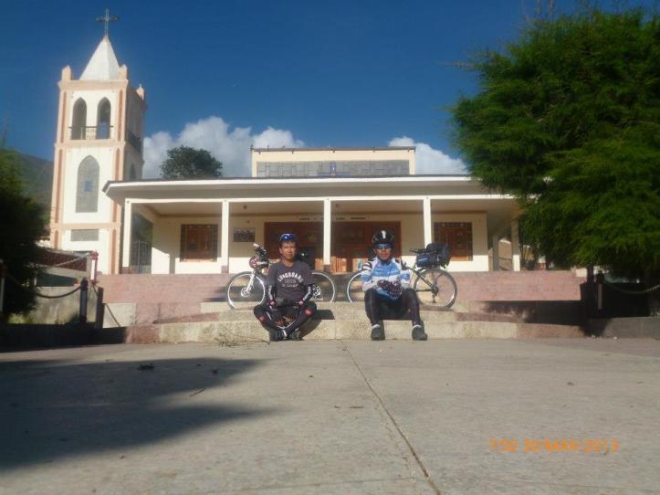 Iglesia de Matos