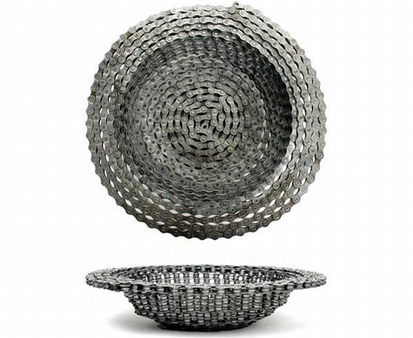Recycled-Bicycle-Chain-Bowl