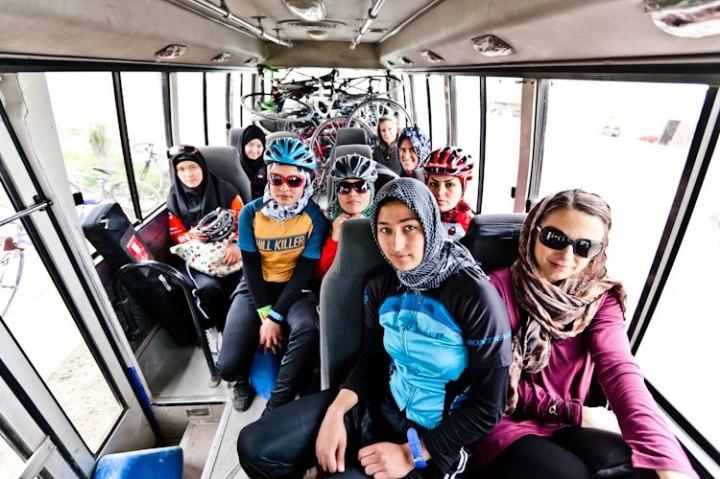 Afghan-Cycles